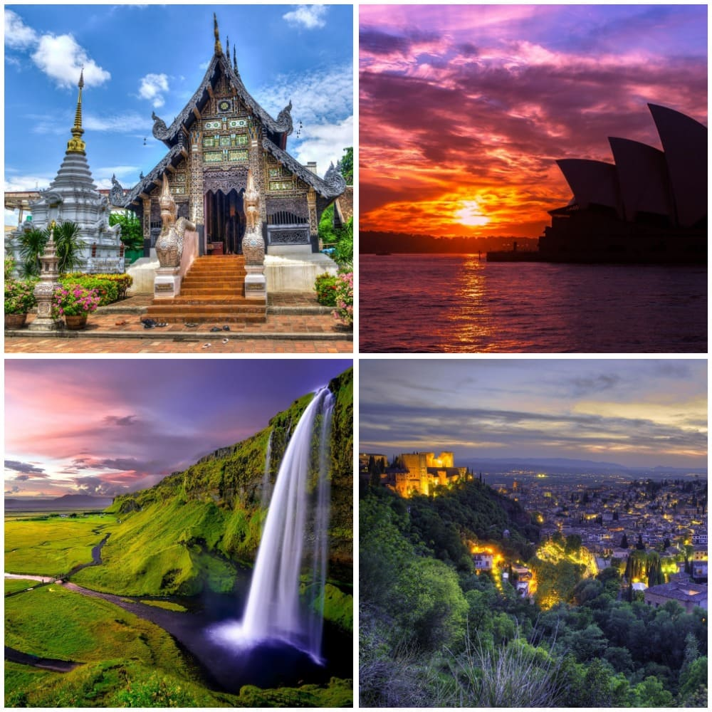 Traveling Alone Top 6 Solo Travel Destinations